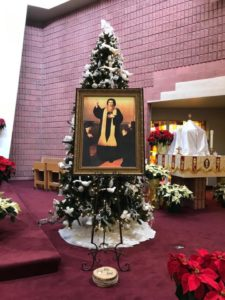 Saint Maron Mission Christmas Mass 2018